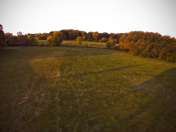 Kearsley Park Aerial Photography