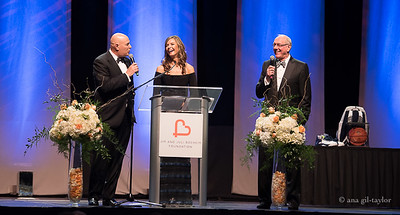 Jim & Juli Boeheim Foundation 18th Basket Ball: Sneak Peek