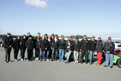 Phillip Island 6 Hour - 5/8/12