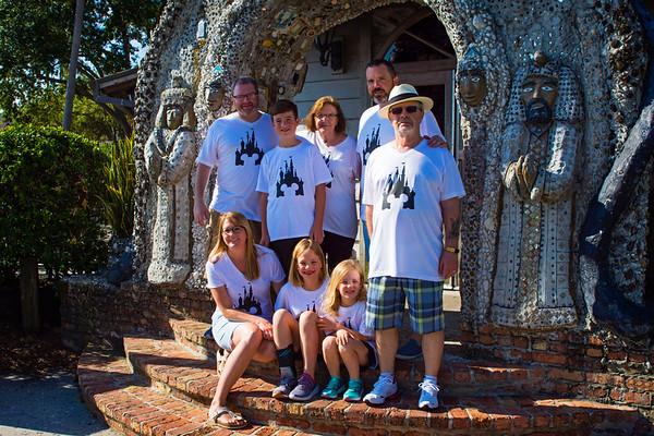 Todd Dillon Family