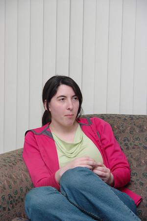 Shana's Birthday 2008 (Part 2)