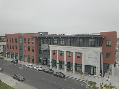 Jenkins Health Center 150 San Pablo