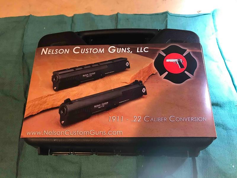 SPF Nelson Conversion Brand New in Box I-j9gPKC5-L
