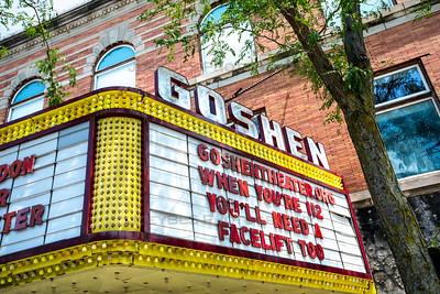 Goshen, Indiana