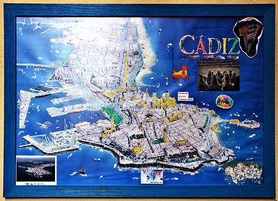 Cadiz, Spain Nov 26