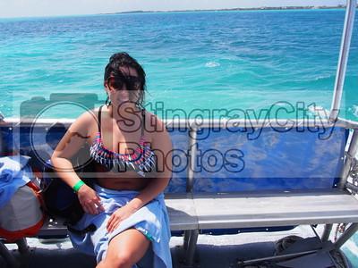 2 April Silva 1045 Blue Waters