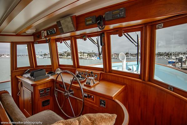 Boat Interior Photograph's