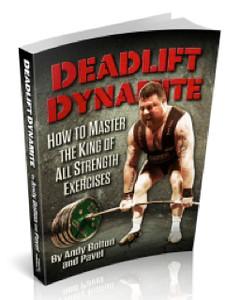Deadlift Dynamite