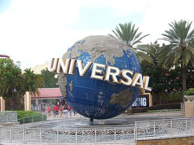 6. Universal Orlando