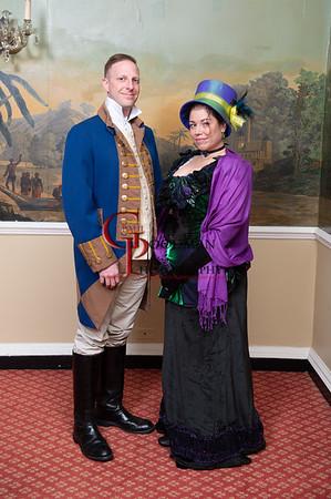 Jane Austen Society of Louisville Winter Ball