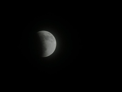 Lunar Eclipse - April 14, 2014