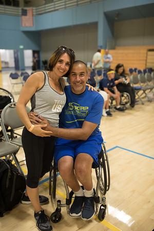 Wheelchair Basketball Jr Game Favorites