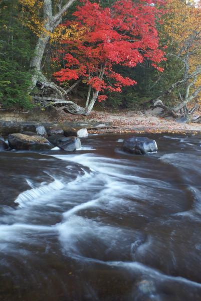 Hurricane River Pictured Rocks National Lakeshore