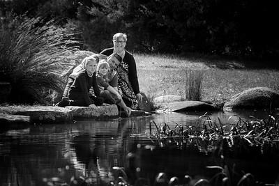 Sutcliffe Family