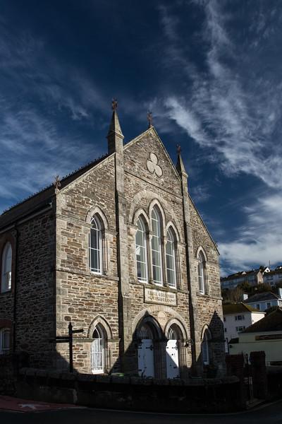 Bible Christian Chapel