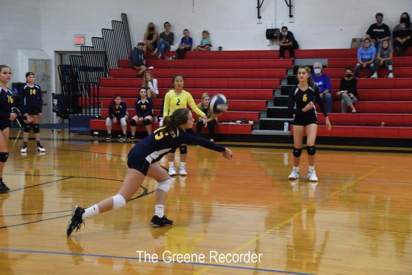 MS Volleyball vs Rockford