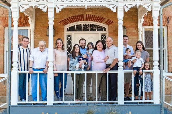 Aitken Families