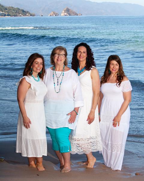 Family Photography Puerto Vallarta