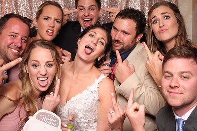 JACQUELINE & ANDREW'S WEDDING 8-30-19