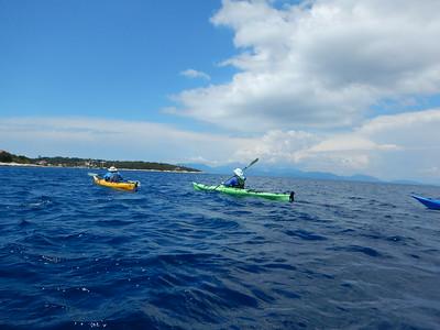 Ionian Odyssey June 10-18