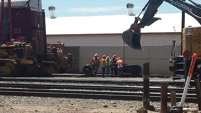 Train Accident 14-5-20