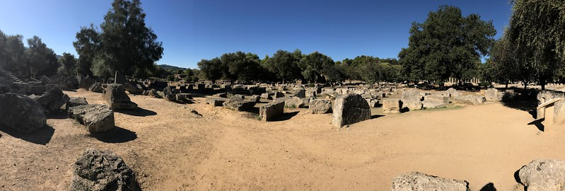 Greece 2017 Panoramas iPhone