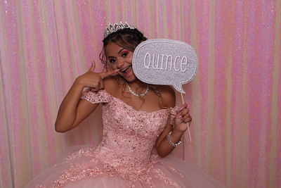 Adriana's Quince