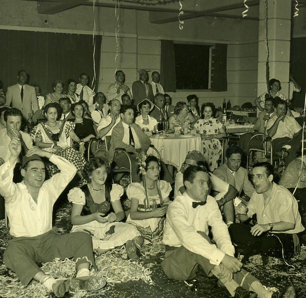 Dundo - anos 50s