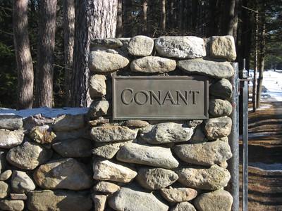 Conant Cemetery