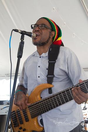 Reggae Sunday (6-25-17)