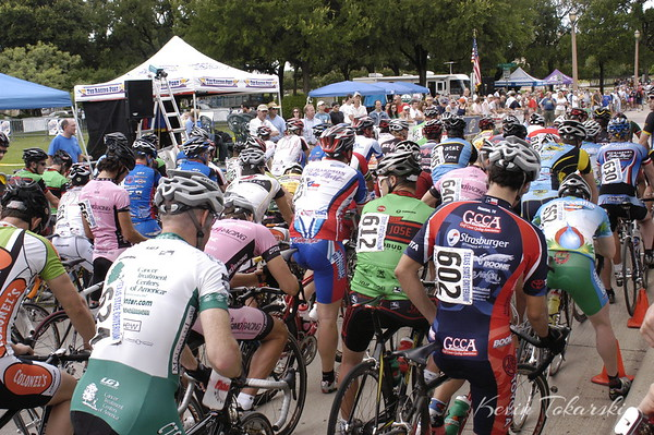 Texas State Criterium Championships, May 28, 2007, Fort Worth, TX  - Pro, 1, 2