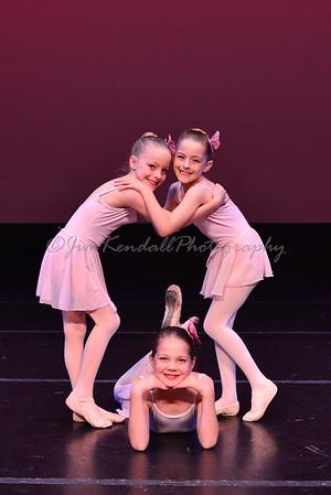 5- Ballet 1-1X