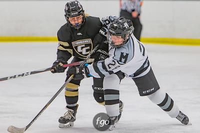 11-12-19 Chanhassen v Minneapolis Girls Hockey
