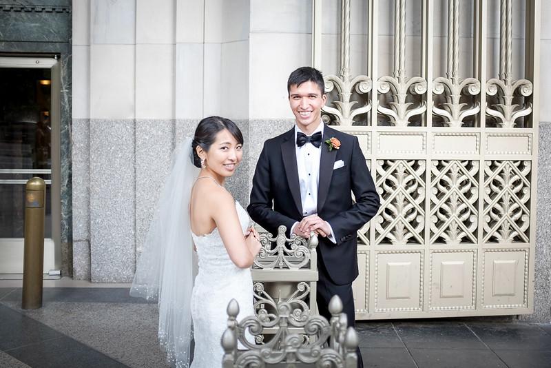 Yuko + Eric