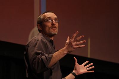 Reach Keynotes 2008
