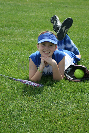Cranston Softball 2010