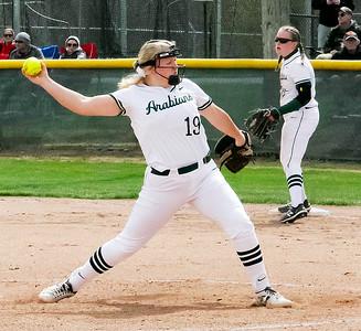 4/17/21 Madison County softball finals