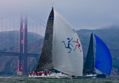 Rolex Cup, Big Boat series forecasting
