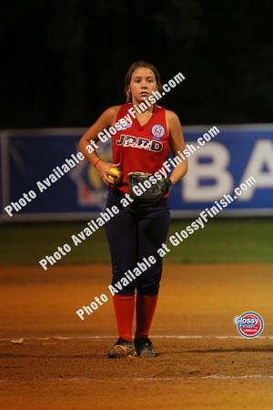Babe Ruth 12U Softball WS 2014