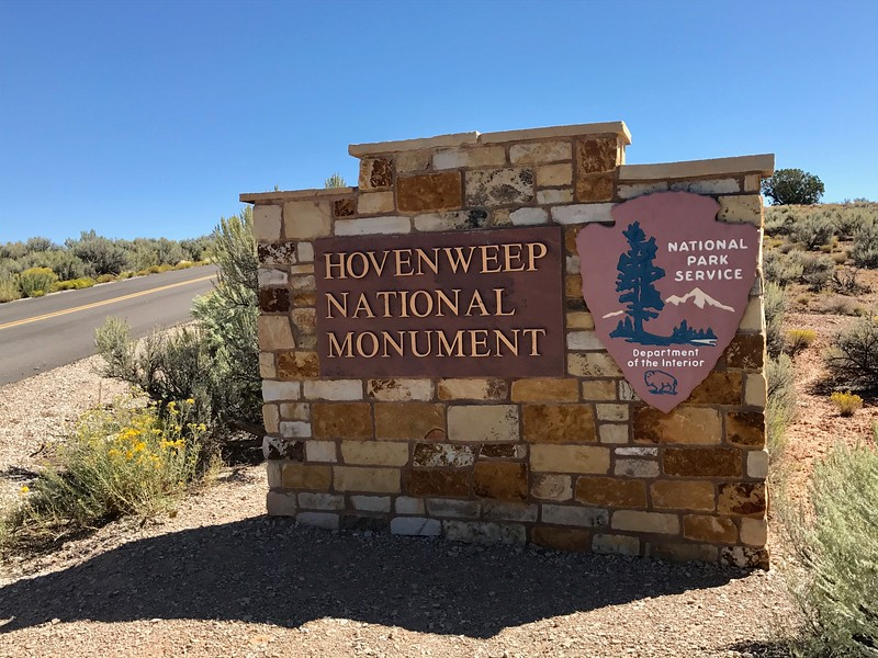 2017-09-18  Hovenweep National Monument, Colorado