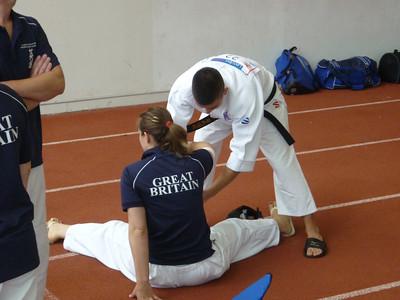 Aikido Worlds 2011