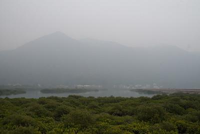 Lamma Island & HK Stock
