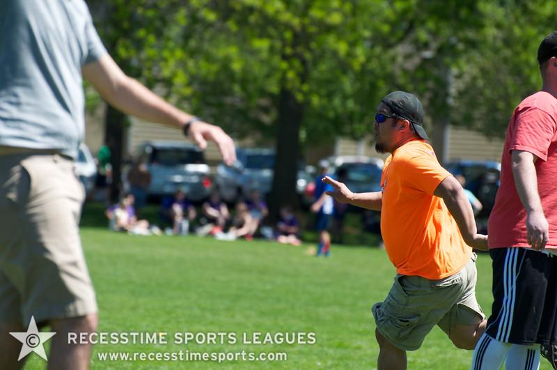 Recesstime Sports Leagues Portland Kickball Spring 2013 Dodgeball Bowling Ping Pong Mushball - 063