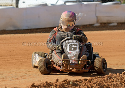 125cc OPEN - 24/02/2018 Lucindale