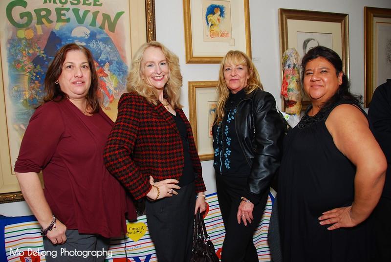 Maria Reed, Julie Dowling, Deborah Kasel and Elaine Flores.jpg