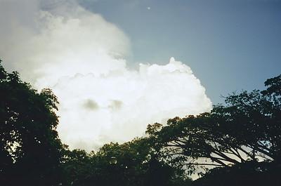 Quarantine Clouds