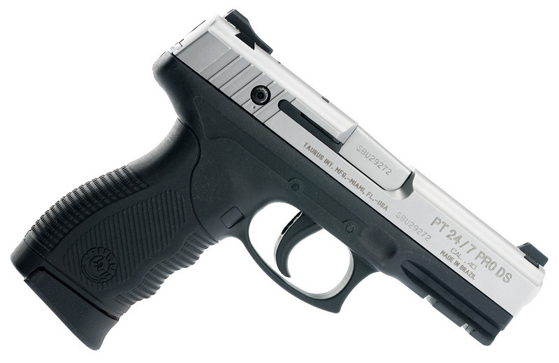 Taurus 24/7 Pro DS - .40 S&W.