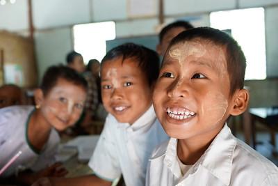 Burma 2014