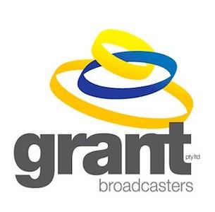 Grant Broadcasters logo