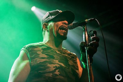Body Count - Lausanne 2018